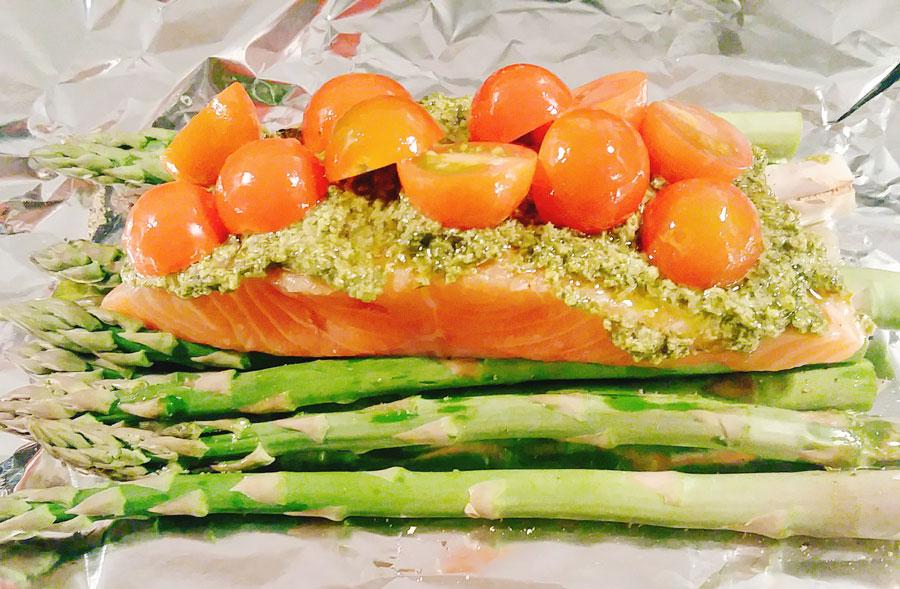 zalm-met-groene-asperges