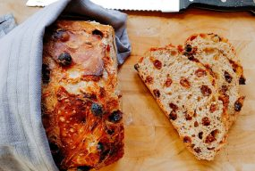 Brood maken