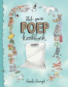 Poepkookboek