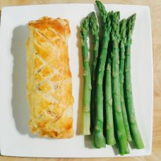 Zalm Wellington